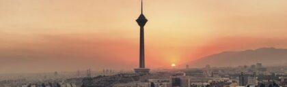 Iran, Theran 2