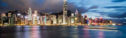Hong Kong promotion – sep 2016