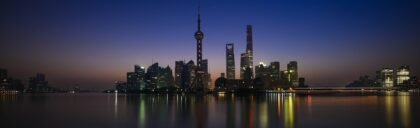 New Customs Regulations For Export Shipments To Shanghai