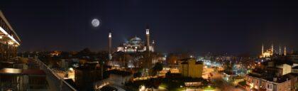 Istanbul Hagya Sophia