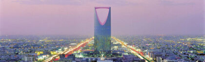 Riyadh—Four-Seasons
